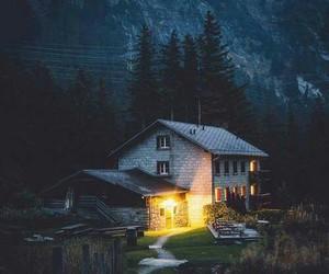 aesthetics, dark, and isolated image