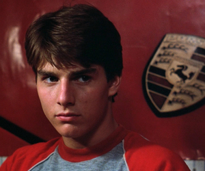 80's, Tom Cruise, and risky business image