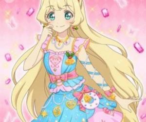 anime girl, beautiful, and hime shiratori image