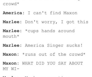 america, selection, and maxon image