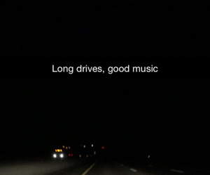 drive and music image