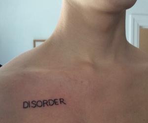boy, disorder, and Hot image