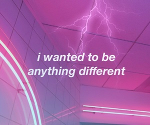 acceptance, aesthetic, and different image