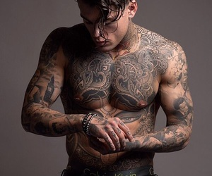 body, Hot, and stephenjames image