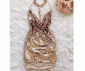 moda and vestido image