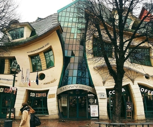 Poland, travel, and architecture image