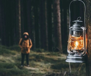 explore, travel, and light image