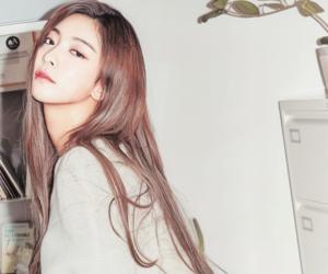 fx, luna, and kpop image