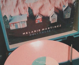 melanie martinez, music, and pink image