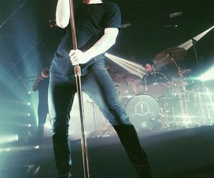 brendon urie, concert, and patd image
