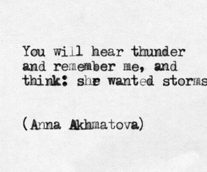 quote and thunder image