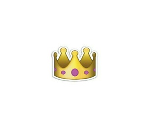 crown, header, and twitter image