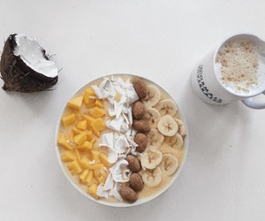 acai, bowl, and breakfast image