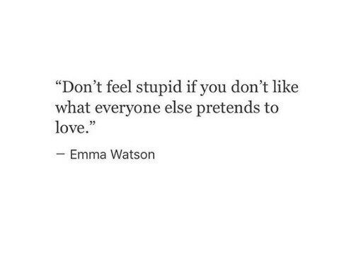 quotes, emma watson, and life image