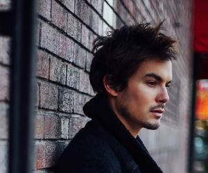 tyler blackburn and pretty little liars image