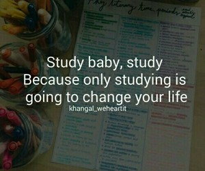 study, motivation, and life image