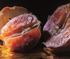 theme, art, and fruit image