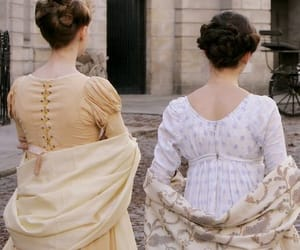 dresses and jane austen image