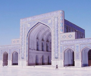 Afghanistan, beautiful, and Herat image