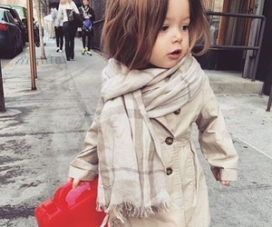 fashion, baby, and style image