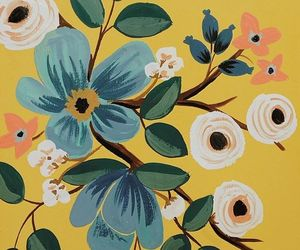flor, flores, and wallpaper image