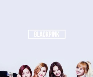 blackpink, lisa, and rose image
