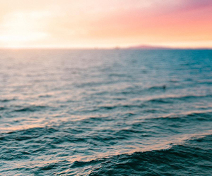 relax, sea, and water image