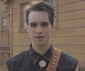 brendon, beebo, and urie image
