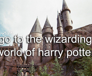 harry potter and before i die image