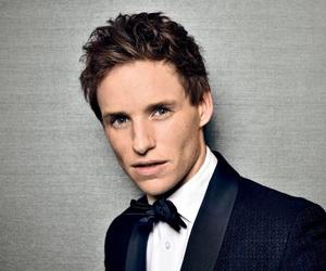 eddie redmayne and suit image