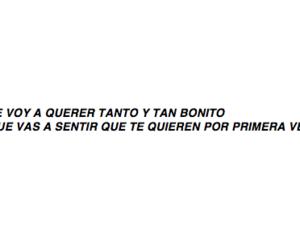 quote, spanish, and soft grunge image