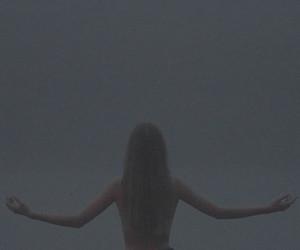 body, dark, and fog image
