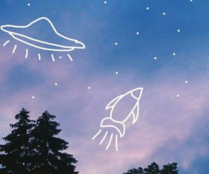 sky, space, and stars image