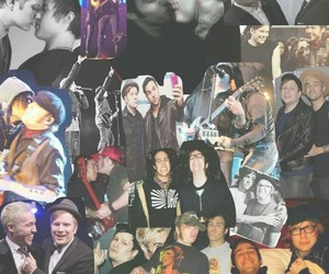 peterick fall out boy image