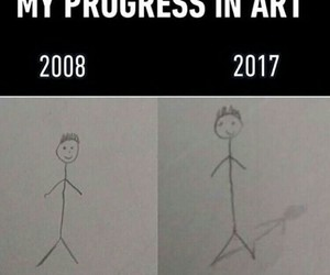 drawing and funny image