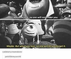 funny and monsters inc image