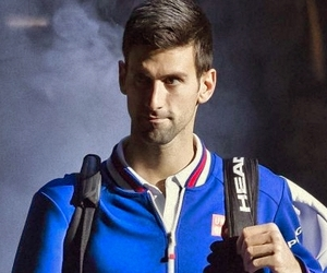 novak djokovic, Serbia, and tennis image