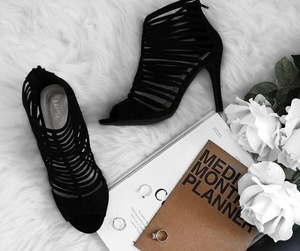 shoes, fashion, and classy image
