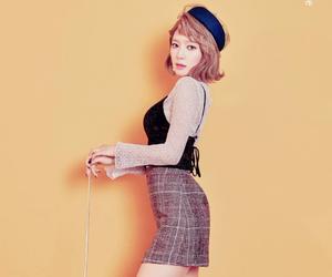 kpop, seolhyun, and park choa image