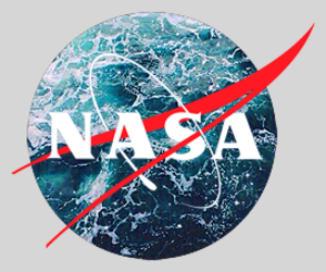 nasa, aesthetic, and ocean image