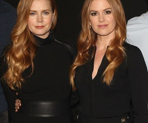 Amy Adams and isla fisher image