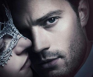 fifty shades, fsd, and fifty shades darker image