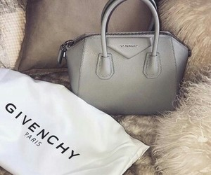Givenchy, luxury, and bag image