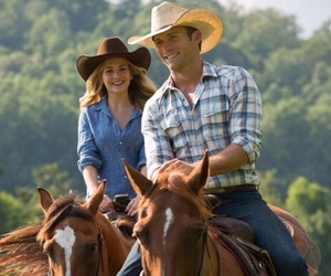 the longest ride, movie, and couple image