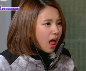 face, funny, and chaeyoung image