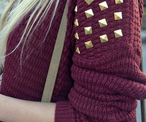 fashion, ropa, and rubia image