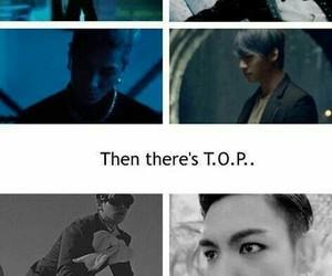 bigbang, daesung, and top image