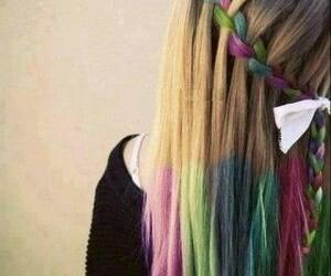 beautiful, colours, and fashion+ image