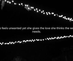 lonely, quotes, and hopeless love quotes image