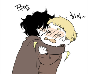 johnlock, i need a life, and sherlock bbc i just can't image